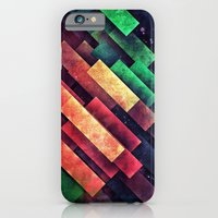 iPhone & iPod Case featuring clyryty by Spires