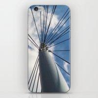 Mast iPhone & iPod Skin