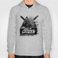 Citizen Hoody