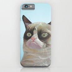Grumpy-Blue Sky Slim Case iPhone 6s