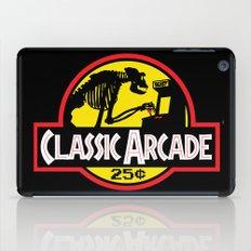 CLASSIC ARCADE iPad Case