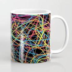 This is a Drunk Pattern Mug