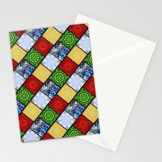 Five Elements Banner Stationery Cards