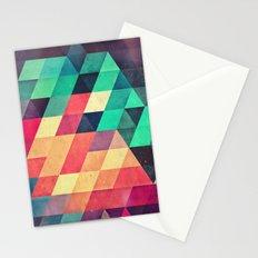 jyxytyl Stationery Cards