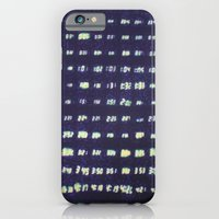 iPhone & iPod Case featuring Insomnia by Jackie Hickey