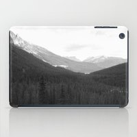 Lets Get Lost, The Valle… iPad Case