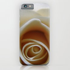 Yellow Roses #18 iPhone 6s Slim Case