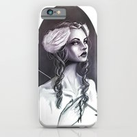 The Dying Swan iPhone 6 Slim Case