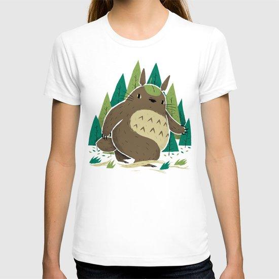 torofoot T-shirt