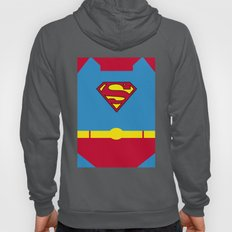 Superman - Superhero Hoody