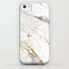 New Marble iPhone 5c Slim Case