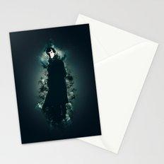 Sherlocked Stationery Cards