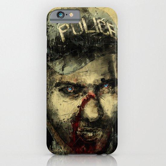Lame Brain Shane iPhone & iPod Case