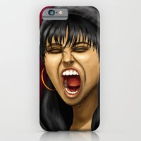 iPhone & iPod Case featuring I Scream by Shana-Lee