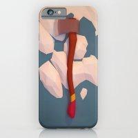 Axe iPhone 6 Slim Case