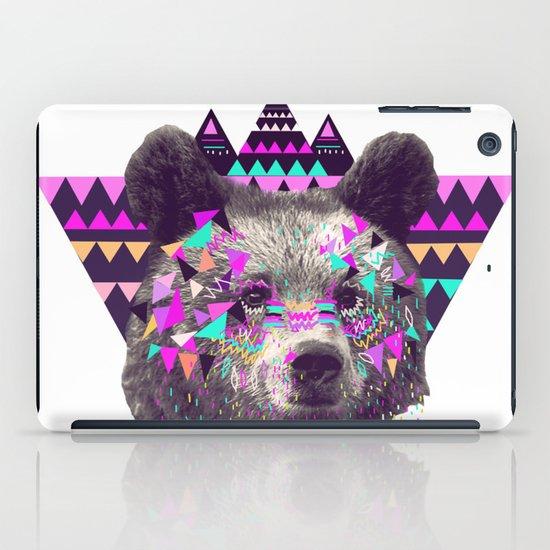Piñata BEAR  iPad Case