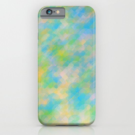 Era Pixel iPhone & iPod Case