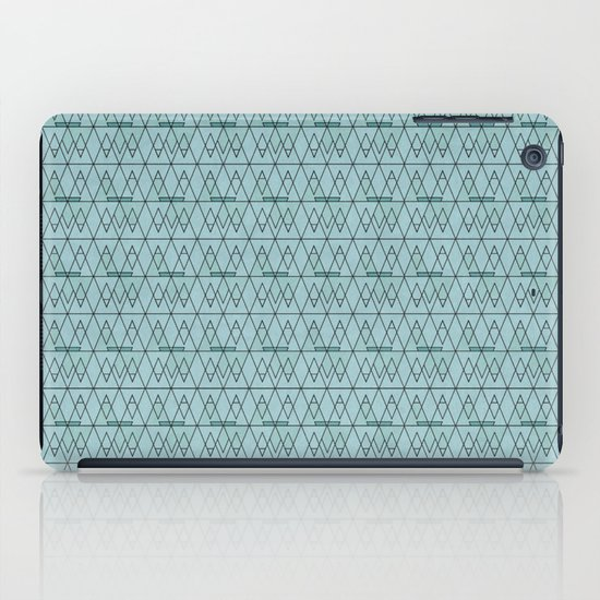 spo·rad·ic  iPad Case