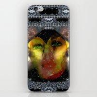 Take The Dreams Of Peace… iPhone & iPod Skin