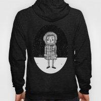 Snowgirl Hoody