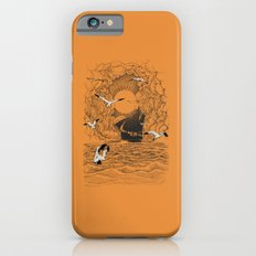 Before the Storm Slim Case iPhone 6s
