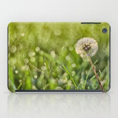 Mama had a baby and its head popped off iPad Case