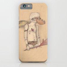 MT man iPhone 6 Slim Case