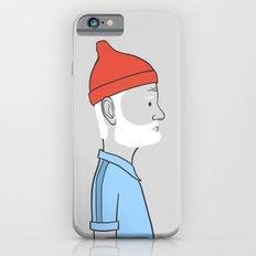 Steve Zissou Slim Case iPhone 6s