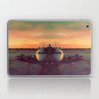 jet life 1 Laptop & iPad Skin
