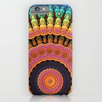 Mandala to the Max iPhone 6 Slim Case
