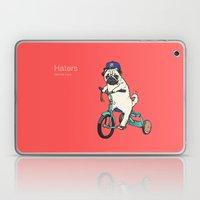 Haters Laptop & iPad Skin