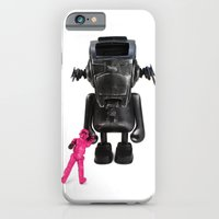Dudebox Customs   no: 03, The Trooper iPhone 6 Slim Case