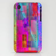 iPhone & iPod Case featuring Cover Up Oct 1a by David Mark Lane
