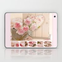 The Art of Roses  Laptop & iPad Skin
