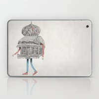 Gustaf. Laptop & iPad Skin