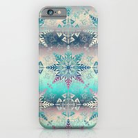 Winter's Coming iPhone 6 Slim Case