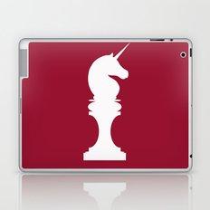 The Lost Piece Laptop & iPad Skin