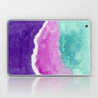 Mermaid Water Laptop & iPad Skin