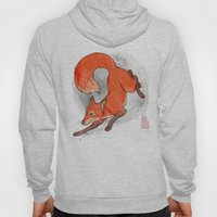 Fox Neighbor Hoody