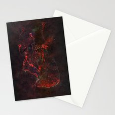Jellyfish Dust Stationery Cards