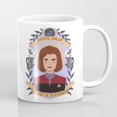 Kathryn Janeway Mug