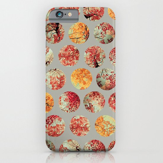 Inkblot Quilt - by Garima Dhawan and Joy StClaire iPhone & iPod Case