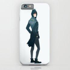 The bat - super rockers iPhone 6 Slim Case