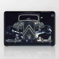 The Legendary CV11 iPad Case