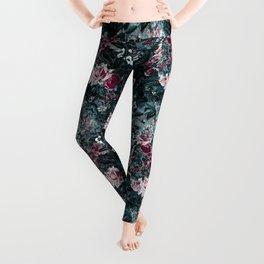 Leggings - Surreal Garden 2K - VS Fashion Studio