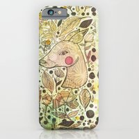 Deer Spirit iPhone 6 Slim Case