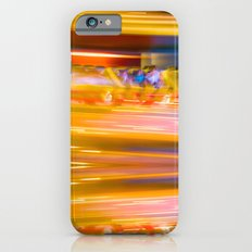 Night Light 131 - Roller Coaster iPhone 6s Slim Case