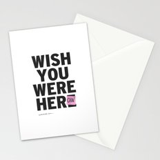 Heroin Stationery Cards