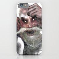 Red Ogre iPhone 6 Slim Case