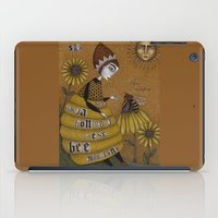 The Conversation iPad Case